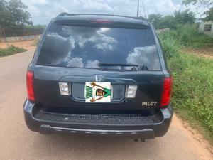Honda Pilot 2006 EX 4x4 (3.5L 6cyl 5A) Gray | Cars for sale in Ogun State, Ijebu Ode