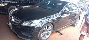 Mercedes-Benz E350 2014 Black | Cars for sale in Ondo State, Akure