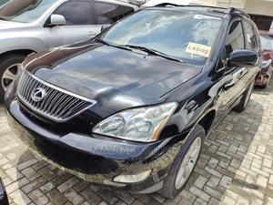 Lexus RX 2005 330 Black   Cars for sale in Lagos State, Surulere
