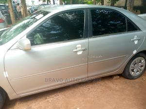 Toyota Camry 2003 Silver | Cars for sale in Abuja (FCT) State, Gudu