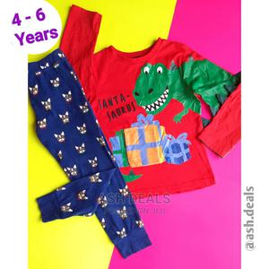 Children's Thrift Pyjamas | Children's Clothing for sale in Lagos State, Isolo
