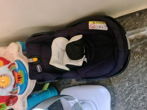 Premium Chicco Car Seat for Sale | Children's Gear & Safety for sale in Ondo State, Akure