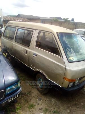 Nissan Vanett | Buses & Microbuses for sale in Edo State, Egor