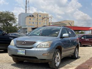 Lexus RX 2012 350 AWD Blue   Cars for sale in Abuja (FCT) State, Asokoro