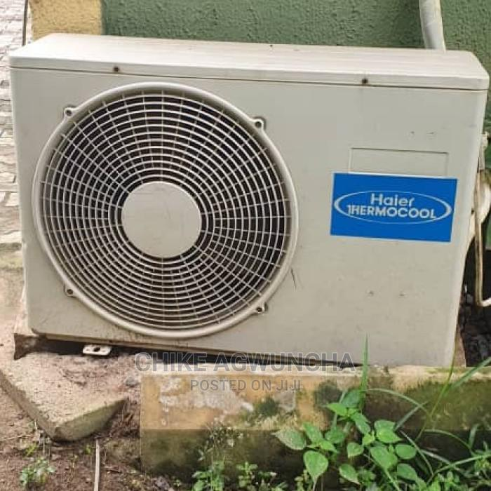 Haier Thermocool - 1.5HP Air Conditioning Split Unit   Home Appliances for sale in Ikeja, Lagos State, Nigeria