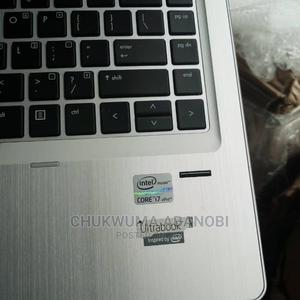 Laptop HP EliteBook Folio 9470M 4GB Intel Core I7 HDD 320GB   Laptops & Computers for sale in Anambra State, Onitsha