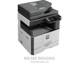 Sharp AR-6020DV Photocopier Machine | Printers & Scanners for sale in Lagos State, Ikeja