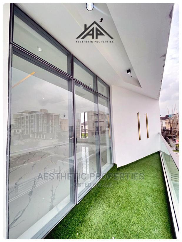 5bdrm Duplex in VGC / Ajah for Sale