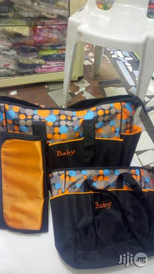 Diaper Bags For Babies | Baby & Child Care for sale in Lagos State, Ikeja