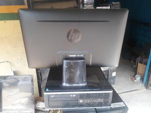 Hp 2011x Monitor   Computer Monitors for sale in Lagos State, Ikeja