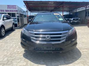 Honda Accord Crosstour 2011 Black   Cars for sale in Lagos State, Lekki