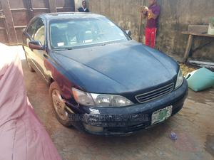 Lexus ES 2001 300 Black   Cars for sale in Lagos State, Ejigbo