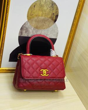 Trendy Designer Chanel Ladies Bag Very Affordable   Bags for sale in Ogun State, Abeokuta South