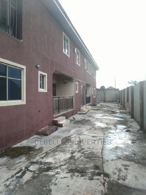 Furnished 3bdrm Block of Flats in Off Ait, Abule Egba for Rent   Houses & Apartments For Rent for sale in Lagos State, Abule Egba