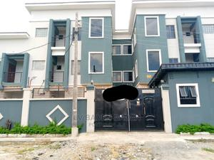 2bdrm Duplex in Ogombo for Rent | Houses & Apartments For Rent for sale in Ajah, Ogombo
