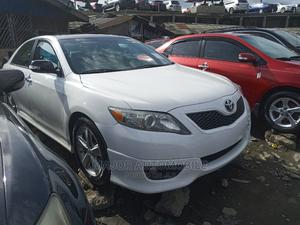 Toyota Camry 2011 White | Cars for sale in Lagos State, Apapa
