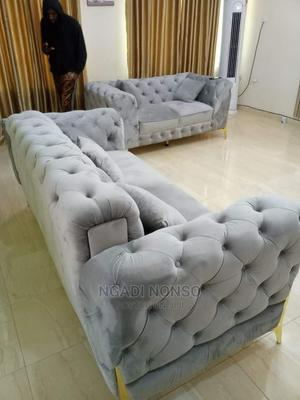 Quality Sets of Sofa.   Furniture for sale in Lagos State, Ikorodu
