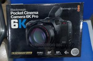 Pocket Black Magic 6K PRO | Photo & Video Cameras for sale in Lagos State, Lagos Island (Eko)