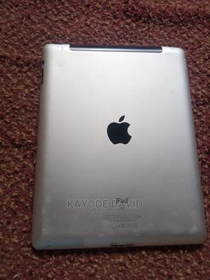 Apple iPad 2 CDMA 16 GB Gray   Tablets for sale in Oyo State, Ibadan