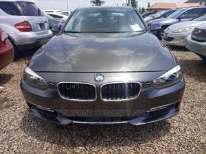 BMW 328i 2013 Gray | Cars for sale in Abuja (FCT) State, Kubwa