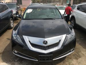 Acura ZDX 2011 Base AWD Black | Cars for sale in Lagos State, Amuwo-Odofin