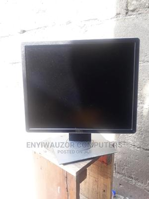 DELL Led Monitor   Computer Monitors for sale in Lagos State, Ikeja