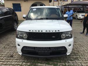 Land Rover Range Rover 2011 White | Cars for sale in Lagos State, Amuwo-Odofin