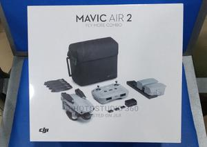 MAVIC AIR 2 (Fly More Combo) | Photo & Video Cameras for sale in Lagos State, Lagos Island (Eko)
