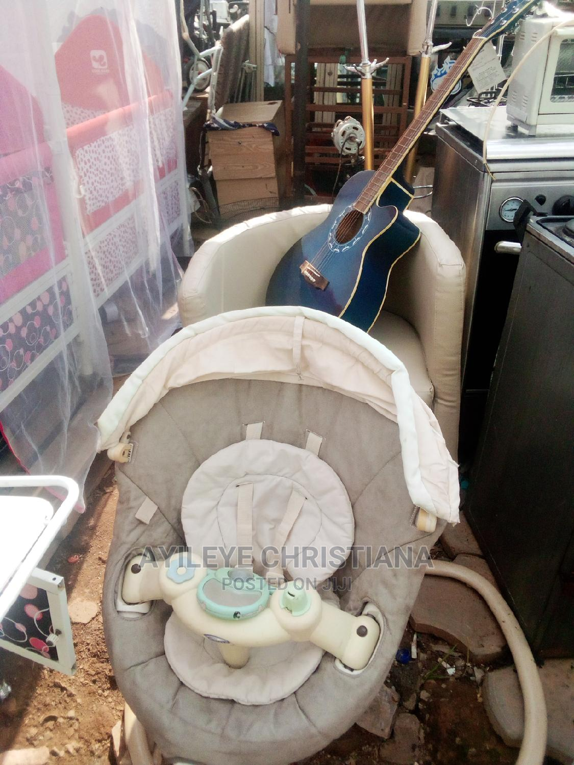 Baby Swing | Babies & Kids Accessories for sale in Jabi, Abuja (FCT) State, Nigeria