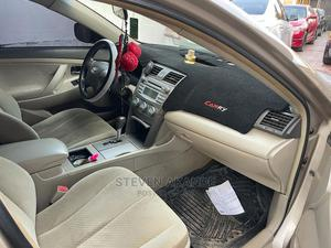 Toyota Camry 2008 Gold   Cars for sale in Lagos State, Ojodu