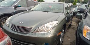 Lexus ES 2006 300 Green | Cars for sale in Lagos State, Apapa