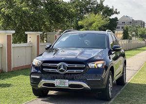 Mercedes-Benz GLE-Class 2020 Black   Cars for sale in Abuja (FCT) State, Asokoro