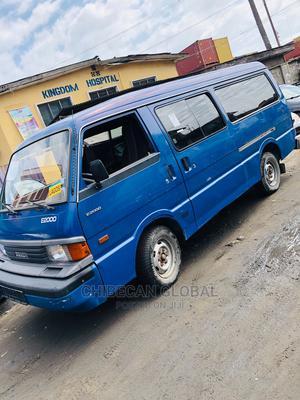 Mazda E2000 Long Bus Petrol   Buses & Microbuses for sale in Lagos State, Apapa