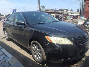 Toyota Camry 2009 Black   Cars for sale in Lagos State, Ipaja