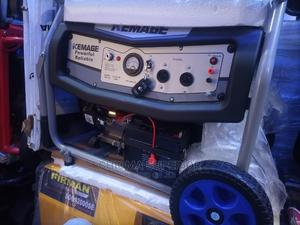 KAMAGE Generator 10kva With Remote | Electrical Equipment for sale in Lagos State, Ajah
