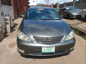 Toyota Camry 2004 Gray | Cars for sale in Ogun State, Abeokuta South