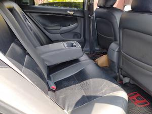 Honda Accord 2004 2.4 Type S Automatic Gray | Cars for sale in Cross River State, Calabar