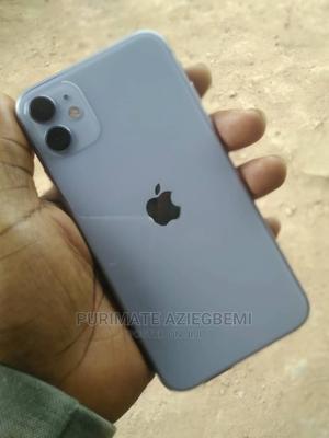 Apple iPhone 11 64 GB Purple   Mobile Phones for sale in Edo State, Benin City
