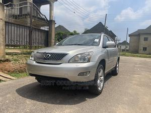 Lexus RX 2008 Silver   Cars for sale in Abuja (FCT) State, Gwarinpa