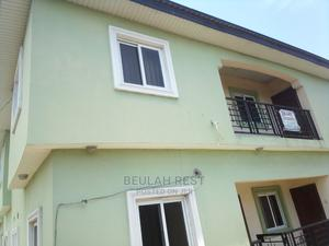 Furnished 2bdrm Block of Flats in Westwood Estate, Ajah for Rent | Houses & Apartments For Rent for sale in Lagos State, Ajah