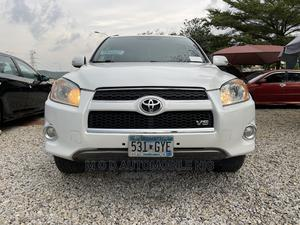 Toyota RAV4 2011 3.5 Limited White | Cars for sale in Abuja (FCT) State, Gwarinpa