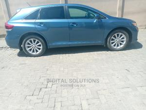 Toyota Venza 2014 Blue   Cars for sale in Lagos State, Ajah