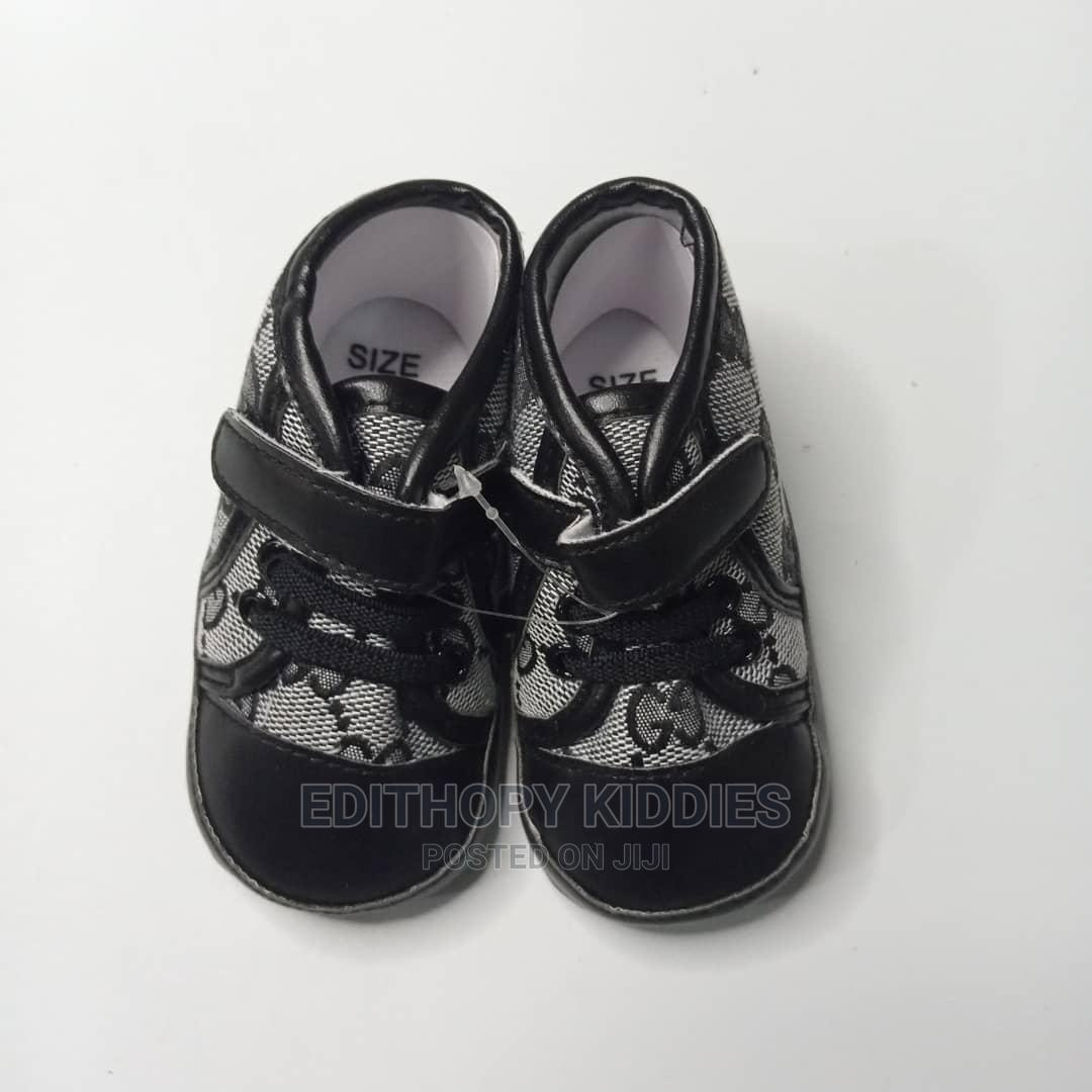 Quality Baby Shoe