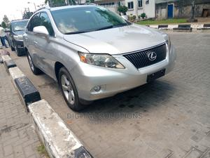 Lexus RX 2010 350 Gold   Cars for sale in Lagos State, Ajah