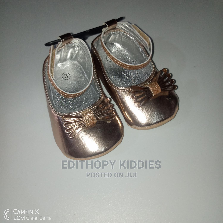 Archive: Prewalker for Baby Girl