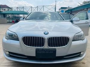 BMW 5 Series 2011 Silver   Cars for sale in Abuja (FCT) State, Wuse 2