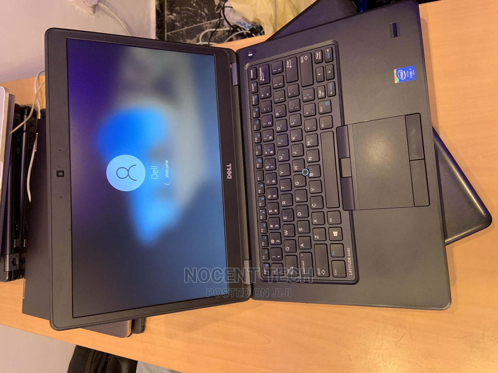 Laptop Dell Latitude E5400 8GB Intel Core I7 HDD 500GB | Laptops & Computers for sale in Ikeja, Lagos State, Nigeria
