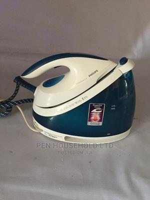 UK Used Industrial Pressing Steaming Iron | Home Appliances for sale in Lagos State, Ajah