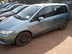 Mazda Premacy 2002 Green   Cars for sale in Lagos State, Egbe Idimu
