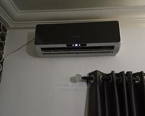 Original 1h.P Hisense Air Conditioner | Home Appliances for sale in Delta State, Oshimili South